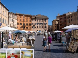 Mercatino-a-Piazza-Navona