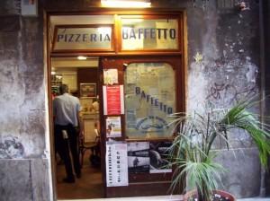 Pizzeria-tipica